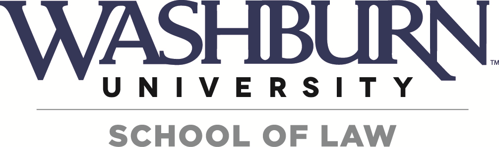 Washburn University School of Law - Logo